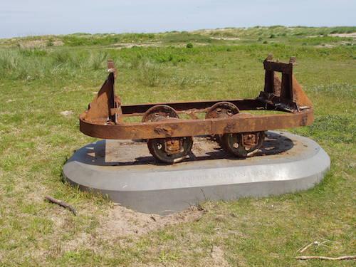 Rusty Train!